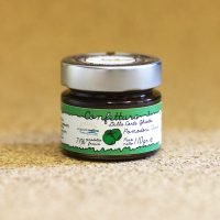 Confettura Pomodori Verdi - La Corte Ghiotta