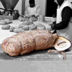 Cotechino da Cuocere - Salumificio Squisito