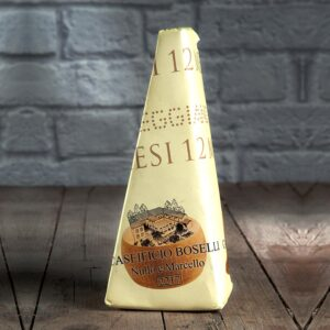 Parmigiano Reggiano DOP 12 mesi 1 Kg - Caseificio Boselli
