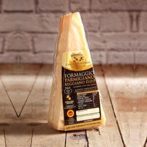 Parmigiano Reggiano DOP 36 mesi 1 Kg - Caseificio Boselli
