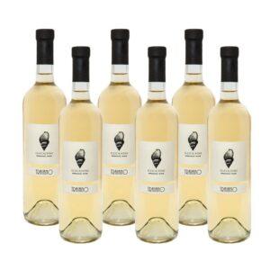 Traiano | Vino Bianco Fermo Biologico - Illica Vini