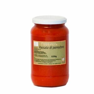Passata di Pomodoro 530 g - Piccapane