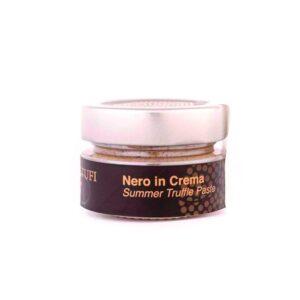 Nero in Crema - Italia Tartufi