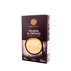 Polenta al Tartufo - italia Tartufi
