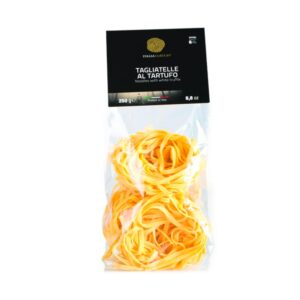 Tagliatelle al tartufo Bianco 250 g - Italia Tartufi