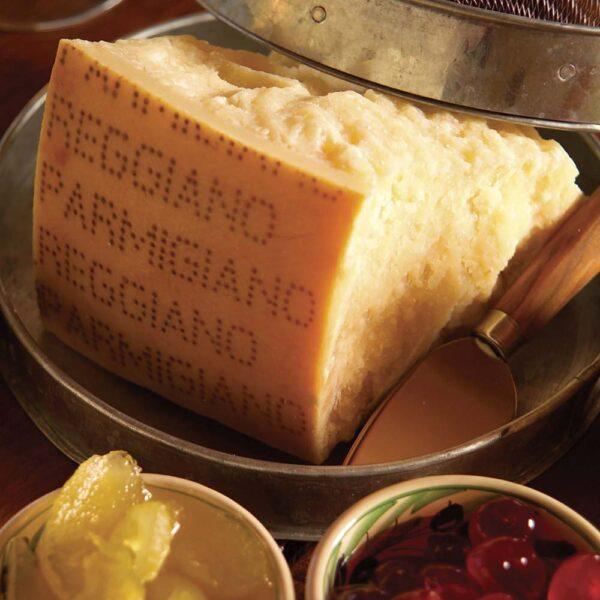 Parmigiano Reggiano DOP di Montagna - 24 mesi - Gennari