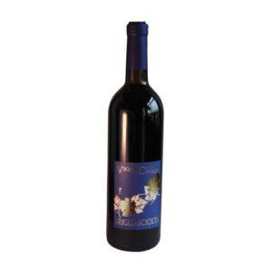 Briglia Sciolta Pinot Nero - Vigna Cunial