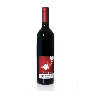 Primorosso Barbera IGT Barrique - 3 x 0,75 l