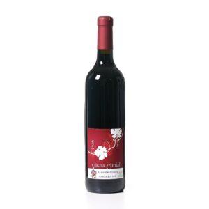 Rosso del Conte Barrique - Vigna Cunial