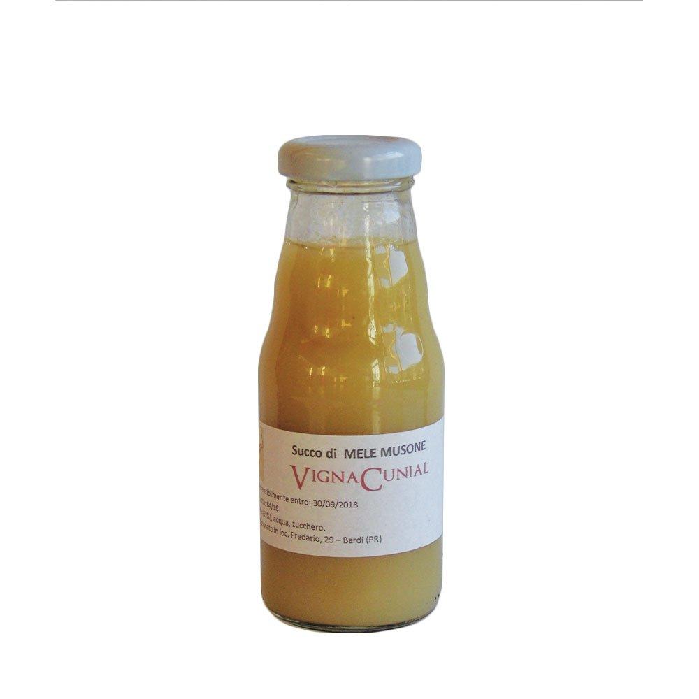 Succo di Mele Musone 20 cl - Vigna Cunial