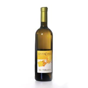Valtermina Chardonnay IGT - Vigna Cunial