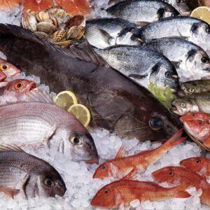 Pesce Dispensa
