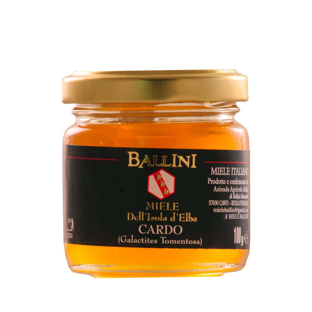 Miele di Cardo - Ballini