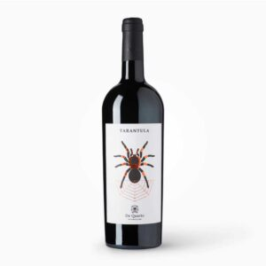 Tarantula Lizzano Rosso Negroamaro Superiore - De Quarto