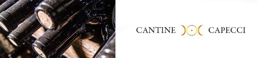 Cantine Capecci vendita online
