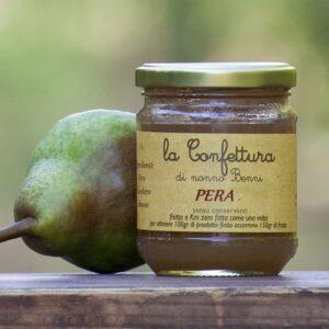 Confettura Pera Facchini Agricola