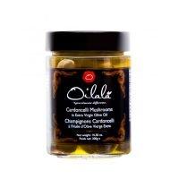 Funghi Cardoncelli in olio extravergine di oliva - Oilalà
