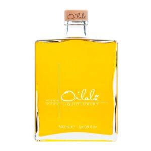 Olio Extravergine di Oliva Monocultivar Leccino - 500 ml - Oilalà