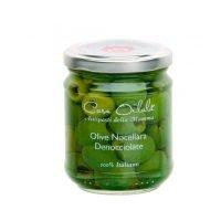 Olive nocellara denoccialate - Oilalà