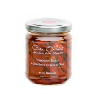 Pomodori Secchi in olio extravergine di oliva - Olialà