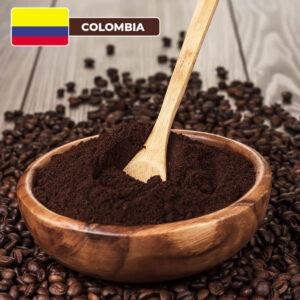 Caffè Macinato Colombia Armeno Caffè