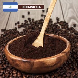 Caffè Macinato Nicaragua Armeno Caffè