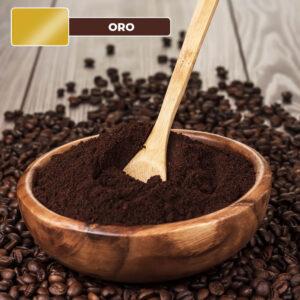 Caffè Macinato Oro Armeno Caffè
