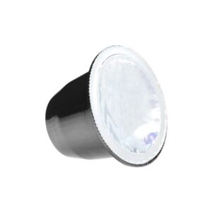 Capsule Compatibili Nespresso All Black - Torrcaffe