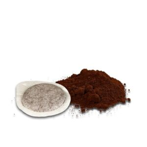 Cialde compatibili Armeno Caffè Decaffeinato