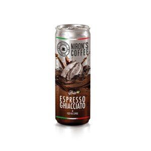 Espresso Ghiacciato Armeno Caffè