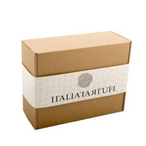 Cena al Lume di Tartufo - Italia Tartufi