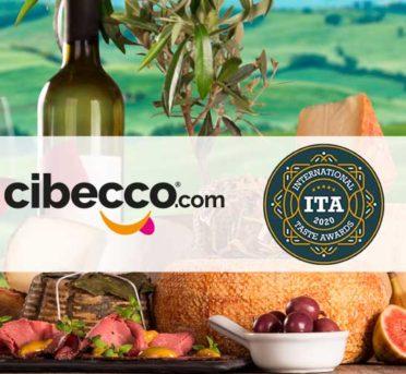 International Taste Awards Cibecco.com