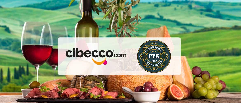 Sosteniamo la Qualità dei Prodotti Tipici Italiani all'International Taste Awards