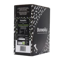 Bag in box Olio Extravergine di Oliva Biologico Monocultivar Ogliarola Garganica - Buondioli