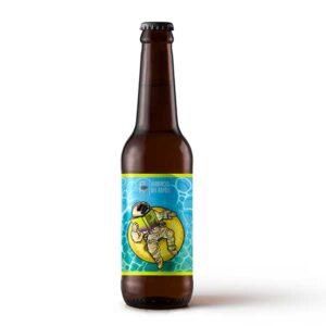 Birra Artigianale Don't Panic Birrificio dei Popoli