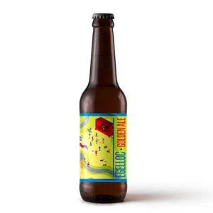 Birra Artigianale Egelloc Birrificio dei Popoli