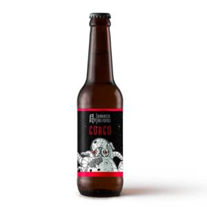 Birra Artigianale Gorgo Birrificio dei Popoli