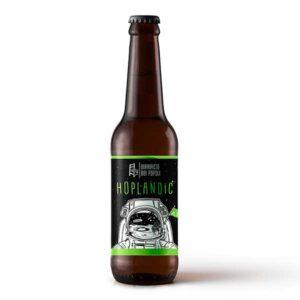 Birra Artigianale Hoplandic American Pale - (6 x 0,33 cl)