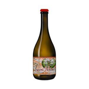 Birra Artigianale Biologica Luppoli Parlanti IPA - Birrificio Zucker