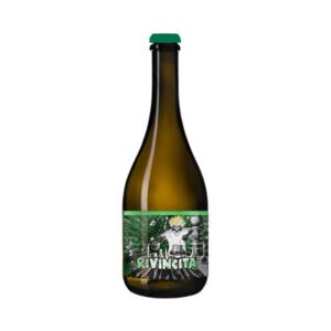 Birra Artigianale Biologica Rivincita Roggen - Birrificio Zuker