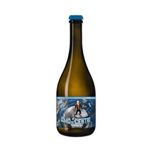 Birra Artigianale Biologica Uomo Al Centro - Birrificio Zuker