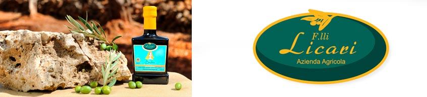 Azienda Agricola Fratelli LIcari Vendita Online