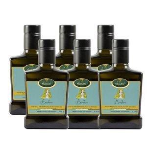 Confezione Olio Extravergine di Oliva Biologico Sicilia