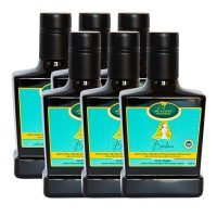 Olio Extravergine di Oliva Biologico IGP Sicilia - (6 x 250 ml). Azienda Agricola Fratelli Licari.