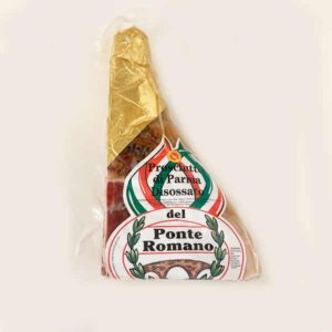 Prosciutto di Parma DOP 24 Mesi - Ponte Romano