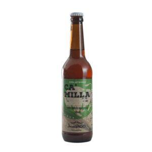 Ca' Milla Birra Artigianale Birrificio SantJago