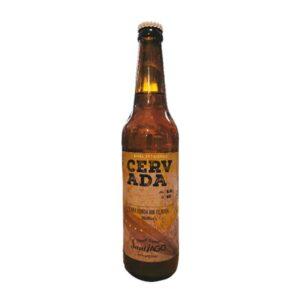 Cervada Birra Artigianale Birrificio Santjago