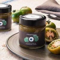 Confettura di Pomodoro verde Ricetta 91