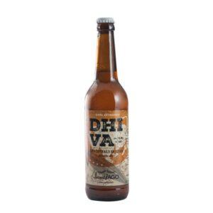 Dhiva Birra Artigianale Birriifcio SantJago