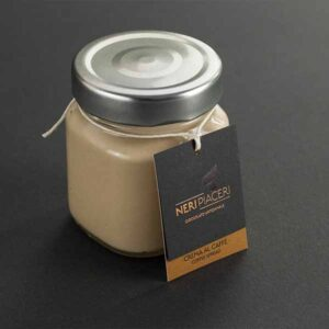 Crema al Caffè Neri Piaceri